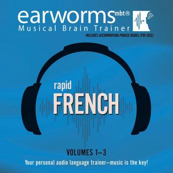 Rapid French, Vols. 1–3