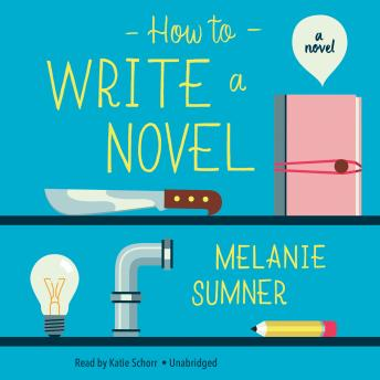 How to Write a Novel: A Novel, Melanie Sumner