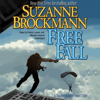 Free Fall: A Troubleshooters Short Story