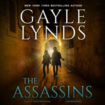 Assassins, Audio book by Gayle Lynds