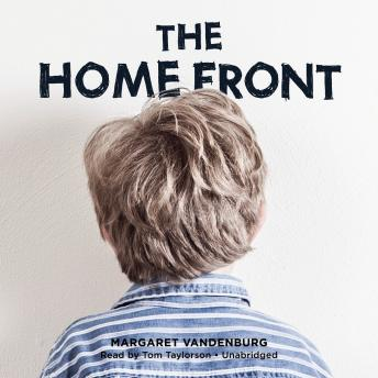 Home Front, Margaret Vandenburg