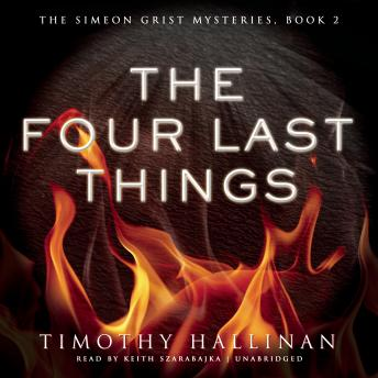 Four Last Things, Timothy Hallinan