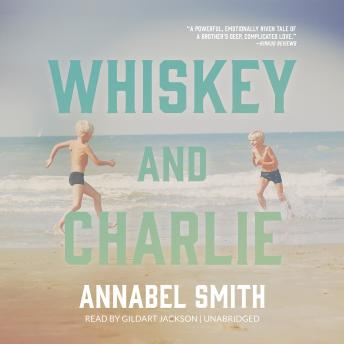 Whiskey and Charlie, Annabel Smith