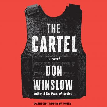 Cartel, Don Winslow