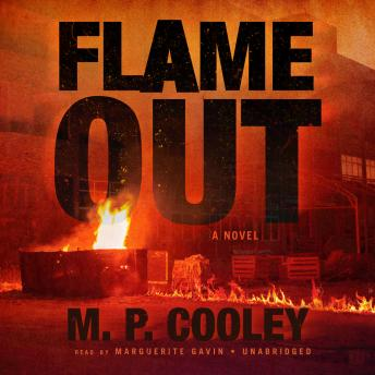 Flame Out, M. P. Cooley