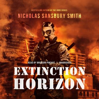 Extinction Horizon, Nicholas Sansbury Smith