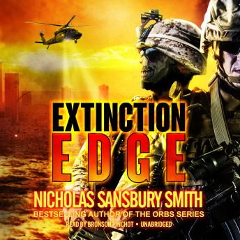 Extinction Edge: Extinction Cycle, Book 2