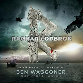 Sagas of Ragnar Lodbrok, Various Authors