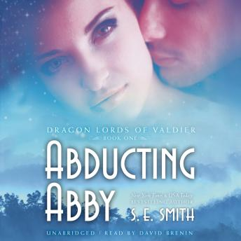 Abducting Abby, S. E. Smith