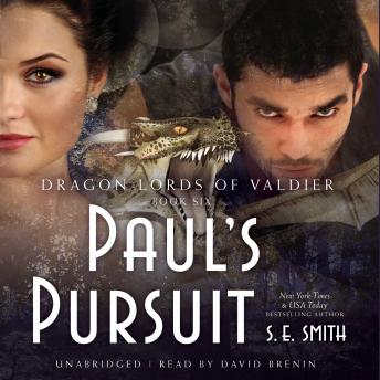 Paul's Pursuit, S. E. Smith