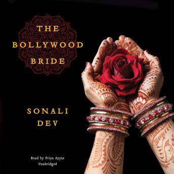 Bollywood Bride, Sonali Dev