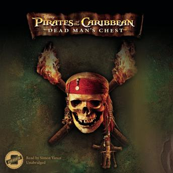 Pirates of the Caribbean: Dead Man's Chest, Disney Press