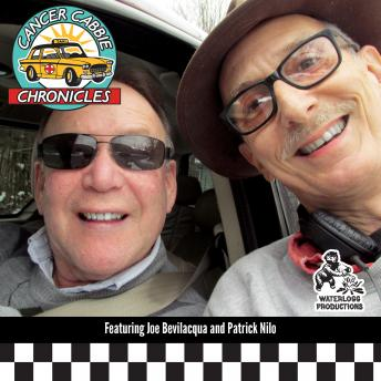 Cancer Cabbie Chronicles, Joe Bevilacqua