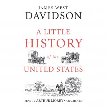 Little History of the United States, James West Davidson