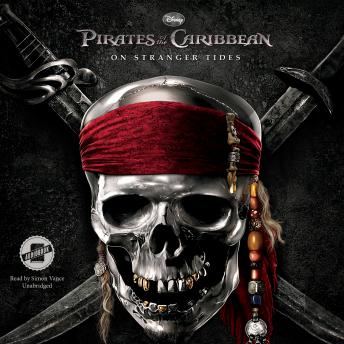 Pirates of the Caribbean: On Stranger Tides, Disney Press