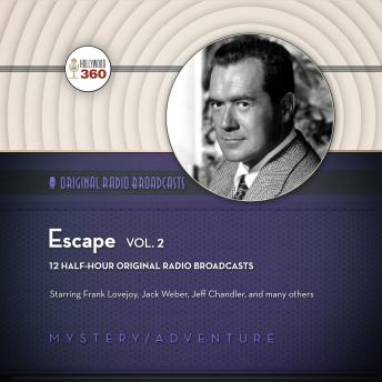 Escape, Vol. 2, Hollywood 360