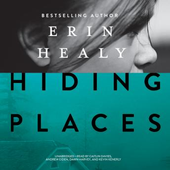 Hiding Places, Erin Healy