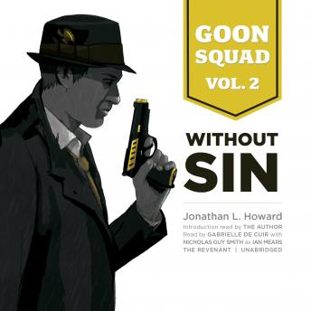 Goon Squad, Vol. 2: Without Sin