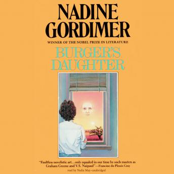 Burger's Daughter, Nadine Gordimer