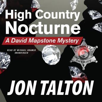 High Country Nocturne: A David Mapstone Mystery sample.