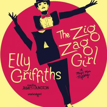 Download Zig Zag Girl by Elly Griffiths