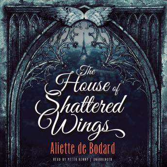 House of Shattered Wings, Aliette De Bodard