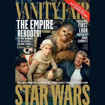 Vanity Fair: June 2015 Issue, Vanity Fair