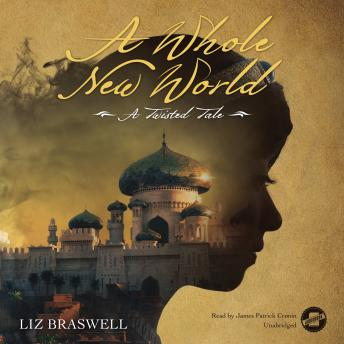 Whole New World: A Twisted Tale, Liz Braswell, Disney Press