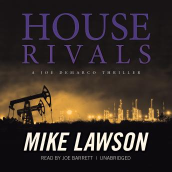 House Rivals: A Joe DeMarco Thriller, Mike Lawson