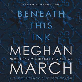 Download Beneath This Ink by Meghan March