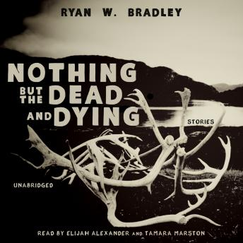 Nothing but the Dead and Dying, Ryan W. Bradley