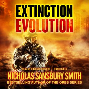 Download Extinction Evolution by Nicholas Sansbury Smith