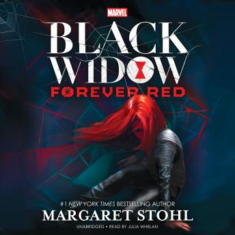 Marvel's Black Widow: Forever Red, Margaret Stohl