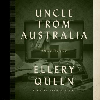 Uncle from Australia, Ellery Queen