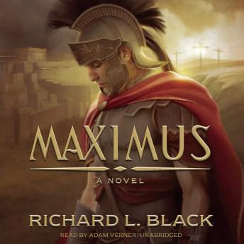 Download Maximus: A Novel by Richard L. Black
