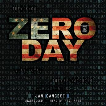 Zero Day, Jan Gangsei