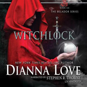 Witchlock, Dianna Love