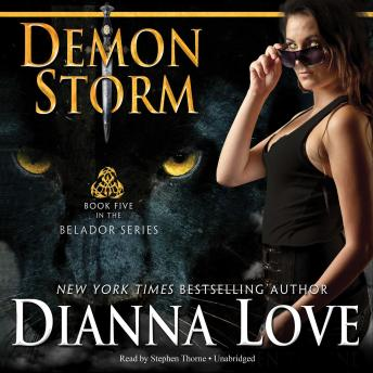 Demon Storm, Dianna Love