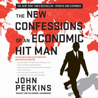 Download New Confessions of an Economic Hit Man by John Perkins
