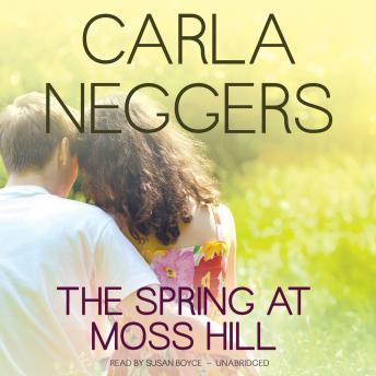 Spring at Moss Hill, Carla Neggers