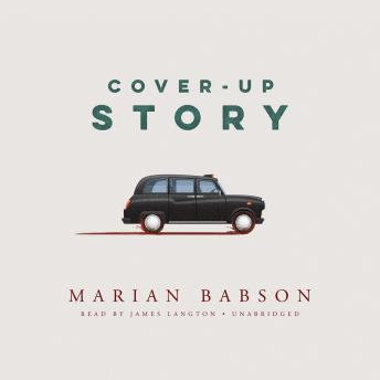 Cover-Up Story, Marian Babson