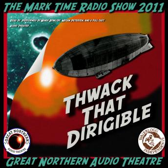 Thwack That Dirigible: or, Do You Want Fries with That?, Brian Price, Jerry Stearns