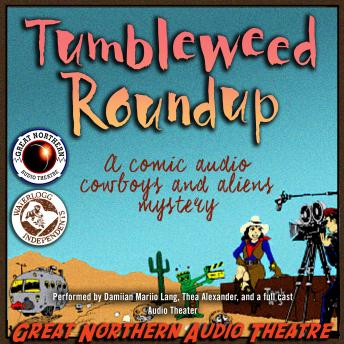 Tumbleweed Roundup, Brian Price, Jerry Stearns