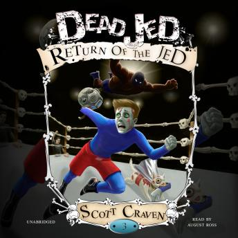 Dead Jed 3: Return of the Jed, Scott Craven