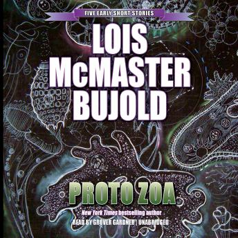 Proto Zoa: Five Early Short Stories