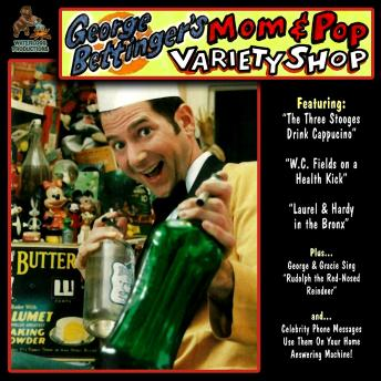 George Bettinger's Mom & Pop Variety Shop, Various Authors