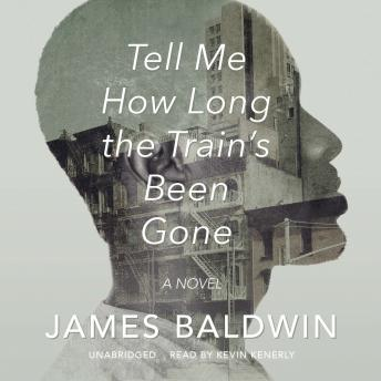 Tell Me How Long the Train's Been Gone: A Novel