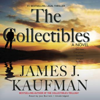 Collectibles, James J. Kaufman