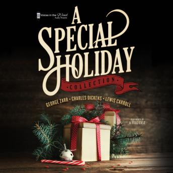Special Holiday Collection, Various Authors