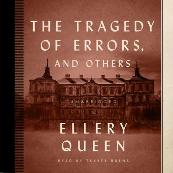 The Tragedy of Errors, and Others
